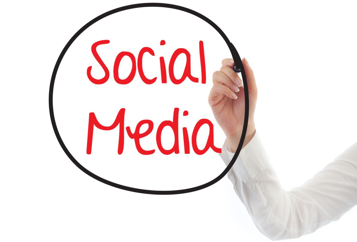Importance of Marketing with Social Media | Smart Marketing Ohio