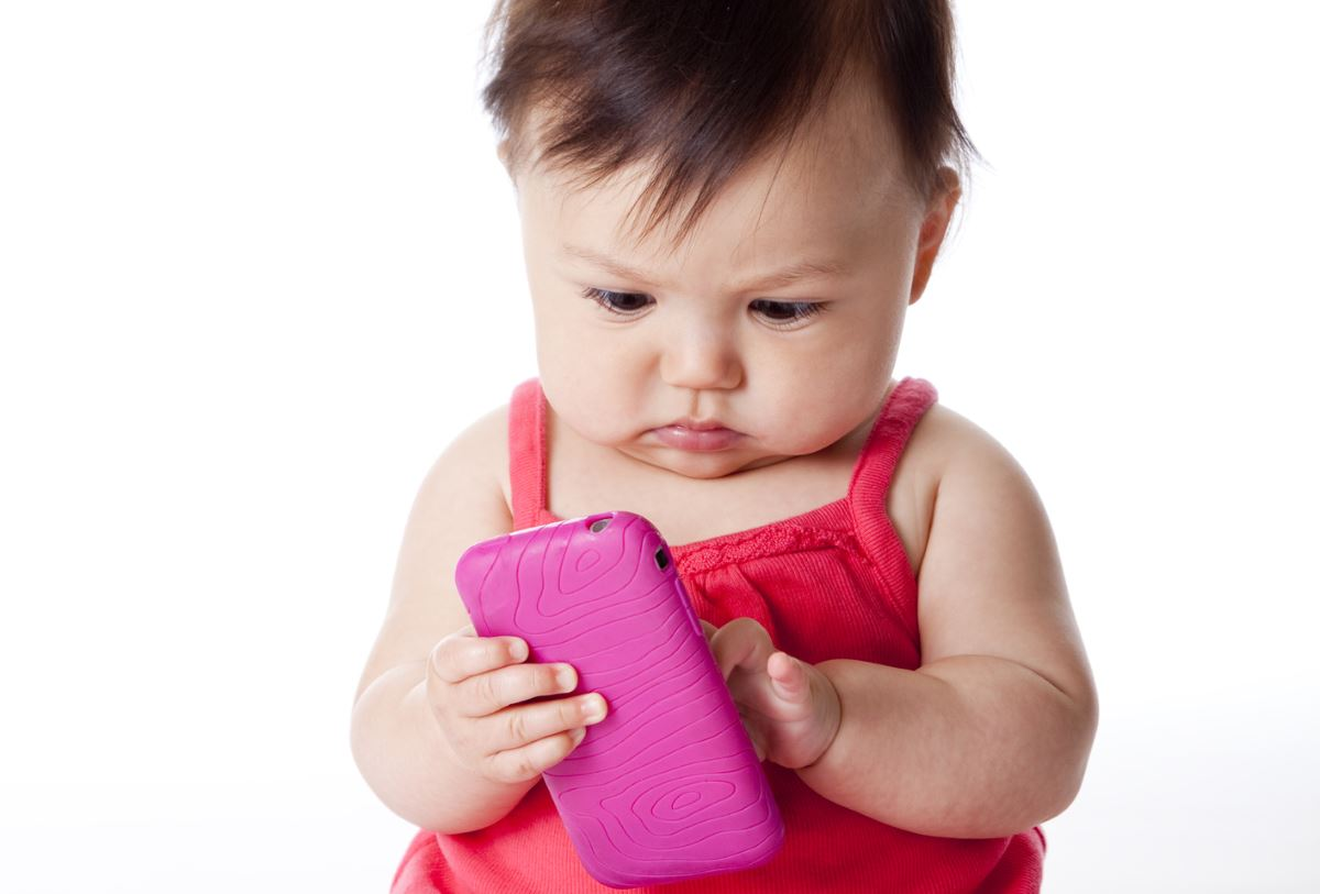 Branding Preferences in Young Children | Smart Marketing Cleveland