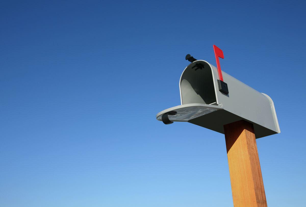 Direct Marketing Mail | Smart Marketing Gianfagna
