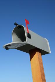 Mailbox-Vertical