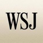 WSJ initials