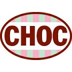 malley's choc sticker