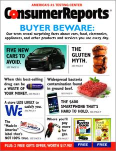 Consumer-Reports-Mailer
